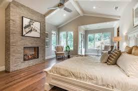 master bedroom ceiling fan size
