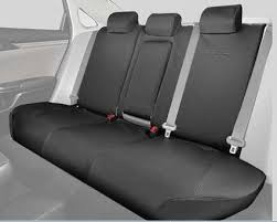 2016 civic 4dr rear seat covers 60 40