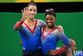 rio 2016 summer olympics gymnastics