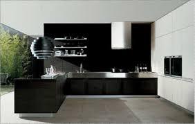 Kitchen  Beautiful Modern Kitchen Interior Design Kitchen Trends Interior Decoration Kitchen