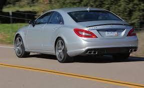 Photos: 2011 Mercedes-Benz CLS63 AMG