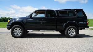 Here's What It Cost To Make A Cheap Toyota Tacoma As Reliable As ...
