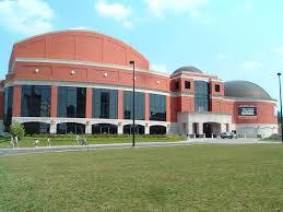 Clay Center Charleston West Virginia Wikipedia