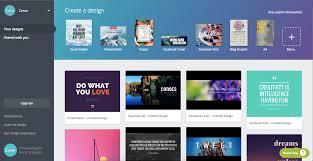 Best Design Tool For Website The Best Static Content Tools For Designing Digital Signage