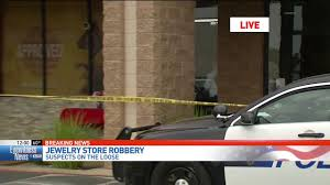 bakersfield police 3 smash cases in jewelry robbery