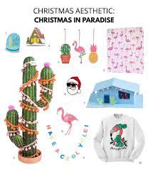 Aesthetic Holiday Whats Your Christmas Aesthetic Studio Diy