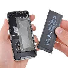 uitleg iphone 5se