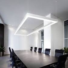suspended office lighting. General Lighting Linear Lights Suspended Xp2040 Panzeri With Office Light Fittings Ceiling D