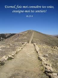 Le Seigneur Est Mon Guide Psaume 25 Mida Cest Moi Psaumes