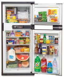 Largest Capacity Refrigerator Nxa641 Nx641 Products Thetford