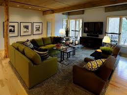 Living Room Furniture Arrangement Family Room Furniture Layout Ideas Gallery Us House And Home