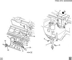 fuse diagram for 2001 gmc denali wirdig gmc yukon denali wiring diagram also gmc topkick cat 3116 starter