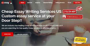 Legit Essay Writing Services Reviewed By Students