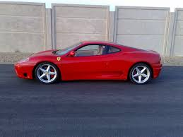 X_Rex_X 2001 Ferrari 360 Modena Specs, Photos, Modification Info ...