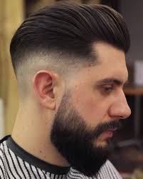 30 Trendy Low Fade Haircuts For Men