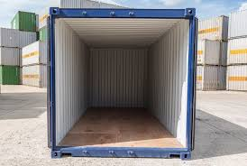 Shipping Container 20ft Shipping Containers Cleveland Containers