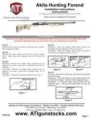 Ruger Ring Chart Midwayusa