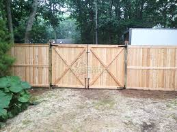 double fence gate. Interstatevisions Double Fence Gate G