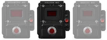 which red is which red camera line up