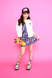 モテる女子中学生高校生ファッションコーディネート画像集春夏秋冬