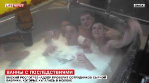 Россия запретила ввоз молочной продукции 7 белорусских предприятий - Цензор.НЕТ 7820