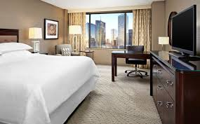 guest room furniture. Traditional Guest Room. Toronto Accommodations Room Furniture