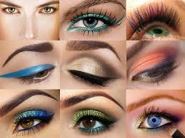10 bright eye makeup ideas to make a statement