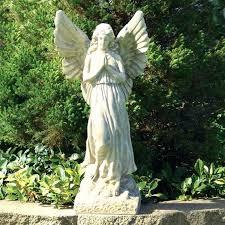 tall garden statues angel statue garden decor ideas yard statues 5 tall garden statues