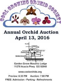cgos auction 2016