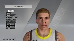You can apply shoes to artificially inflate the card's properties. Nba 2k20 New Lamelo Ball Custom Creation Has Draft Hopeful S Multiple Hairstyles