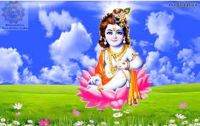 Free Download Images Of Baby Krishna ...