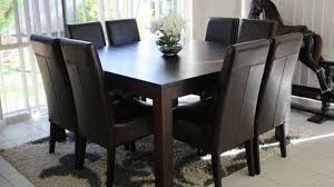 dining room decor fascinating exciting 8 seater dining room table and chairs 26 on
