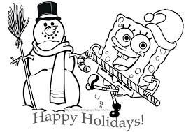Small Picture Baby Spongebob Coloring Pages Coloring Coloring Pages