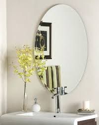 literarywondrous large oval vanity mirror beautiful home ideas with large oval oval vanity mirror on stand