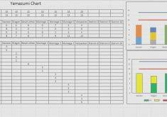 Yamazumi Chart Template Browse Six Sigma Excel Vorlagen Dmaic Project Charter