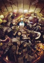 alice alice in wonderland image