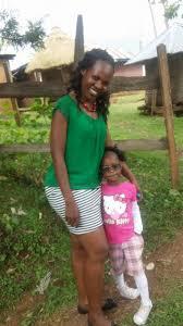 Kenya up skirt girls
