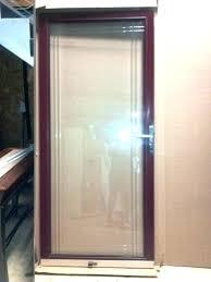 best storm door with retractable screen storm door reviews best storm door with retractable screen storm best storm door