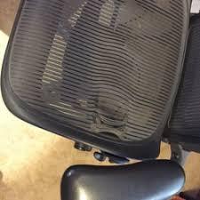 Aeron Chair Technician Russell Scott 69 Reviews fice