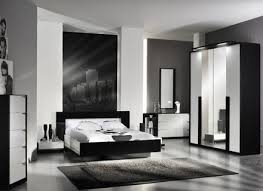 Black Bedroom Furniture Sets TrellisChicago