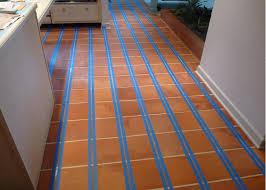 saltillo tile floor cleaning