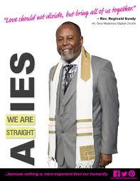 jacksonville hro we are straight allies pastor gundy fp