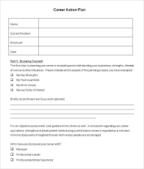 Action Plan Template Word Onlineemily Info