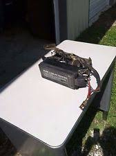 2000 chrysler town and country caravan voyager oem fuse block box relay panel
