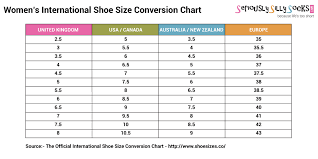 Point 6 Socks Size Chart Sock Size Chart Uk Bedowntowndaytona Com