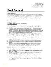 Examples Of Military Resumes Or Career Goals Examples Resume