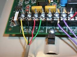 how to wire an rj31x jack gohts wiki and finally here s what you do the other end of the quad wire the green is co line outside line tip red is co line ring black is house phone tip