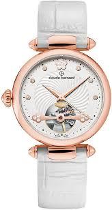 Женские <b>часы CLAUDE BERNARD 85022</b>-<b>37R-APR</b> - купить по ...