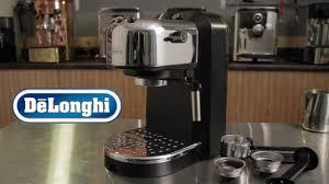 <b>Delonghi</b> EC 270 Semi-automatic Espresso Machine from Whole ...