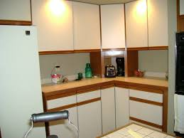 Painting Over Kitchen Cabinets Painting Over Oak Cabinets Without Sandin Popular How To Paint